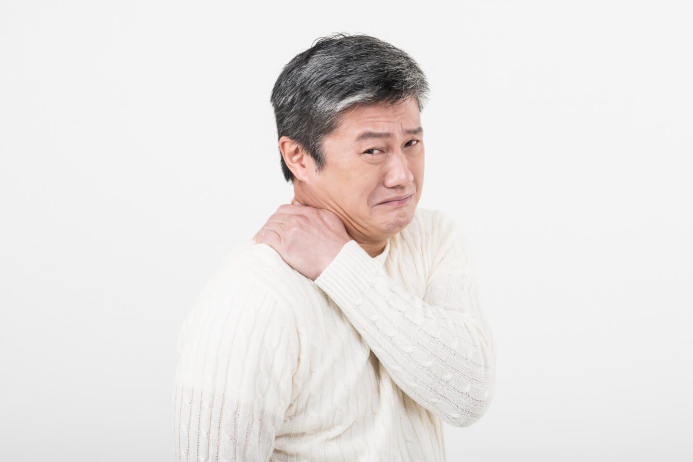 症状で選ぶ 五十肩