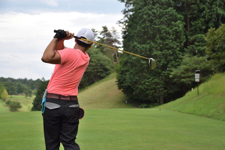 症状で選ぶ ゴルフ肘
