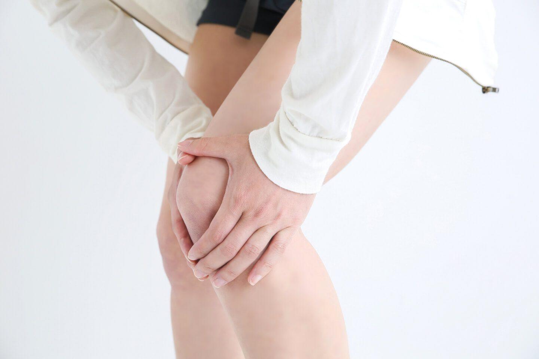 症状で選ぶ 膝痛