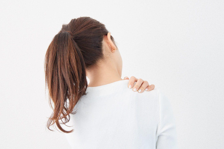 症状で選ぶ 肩こり
